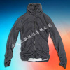 Zipper short men Coat