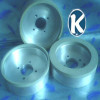Cup vitrified diamond grinding wheels