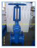 815-F (DIN) Ductile iron resilient seat RS gate valve