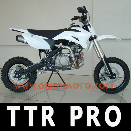 New Design Pro TTR Pit Bike