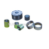 Magnetic Components for Rotors