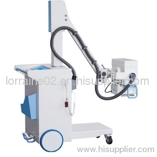 PLX101D High Frequency Mobile x ray machine (100mA)