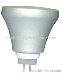 4W MCOB LED Spotlihgt Mr16