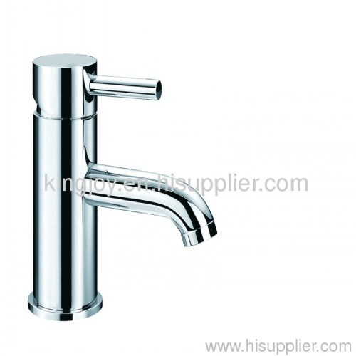 Single lever mono basin faucet