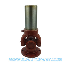 China OEM Drive shaft parts driveshaft coupling / Coupling shaft components
