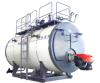 Industrial using steam boiler