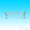 Aluminum bathroom accessories towel bar
