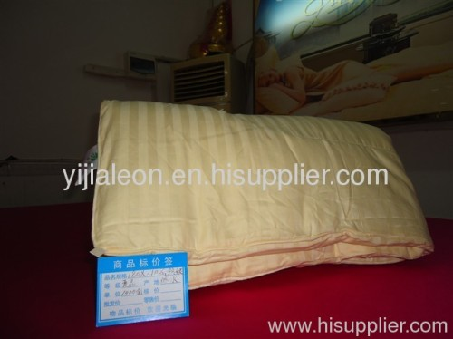 2012 New models Silk Blanket
