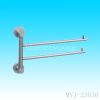 Aluminum Double Towel bars