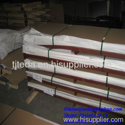 stainless steel sheets 301