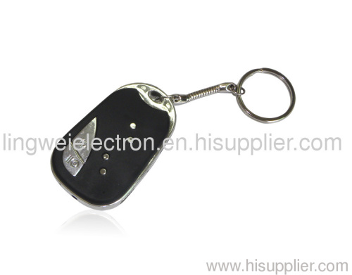 Key Mini DV key chain spy hidden smallest dvr camera