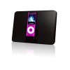 Portable slim docking ipod/Iphone docking speaker IPA-211