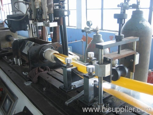 PPR/PE Aluminum plastic Composite Pipe making machine/plant