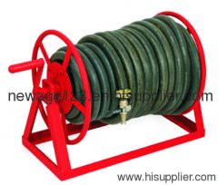 Hose Reel - Stand Mounted
