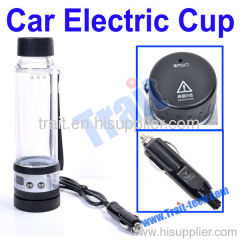 Car Electric Cup/ Car Heating Cup Wholesale