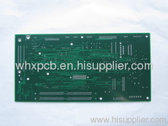 6-Layer pcb for Router