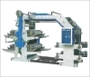 2011 YT Series Flexo Graphic Printing Machine(600-1200 Model)