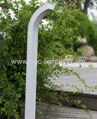 3W LED Aluminum Garden Bollard Lights