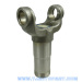 China OEM MERCEDES BENZ Driveshaft Slip Yoke / Sliding Yoke