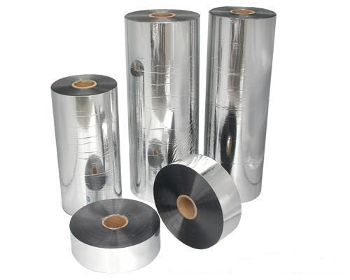 Metallized AC Motor Capacitor Film