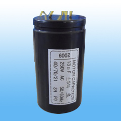 CBB60 washing capacitor