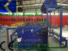Automatic field fence machine
