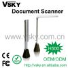 high speed document scanner for business