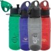 22oz Sport Bottle (BPA Free)