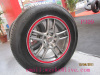 Sagitar brand car tyre 225/50R16