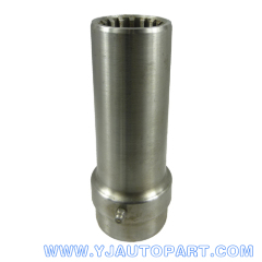 Driveshaft parts Slip shaft bush / slip spline stub