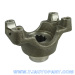 SCANIA China OEM Driveshaft parts End Yoke