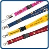 Customized Promtional Lanyards