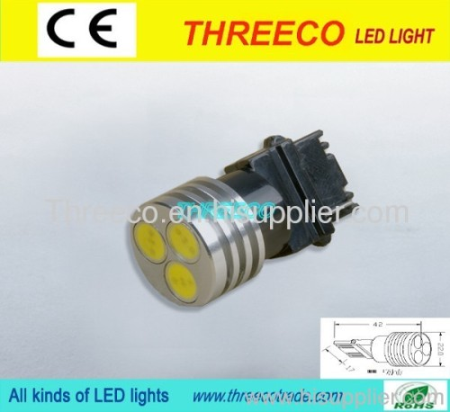 1G-3156-3×1W LED Car Light