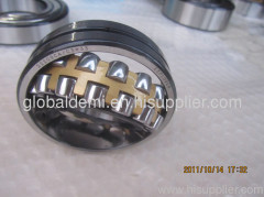 WZA spherical roller bearing