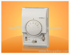 Fan Coil Thermostat