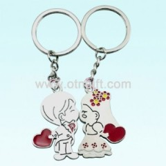 Promotional Gift Key Ring Key Holder Key Chain