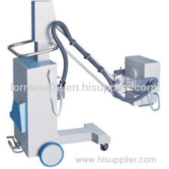 PLX100 High Frequency Mobile X-ray Equipment