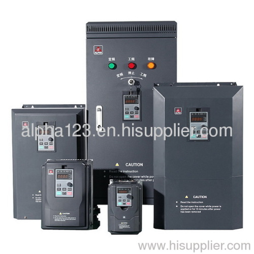 ALPHA6810 variable frequency inverter