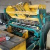 wire mesh sheet machines