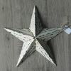 decorative metal star