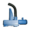 handle of pipeline plug valve