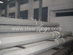 SA213 steel pipe for heat-exchangers