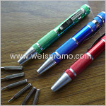 mini pen shape screwdriver