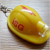 Promotion Helmet LED keychain light