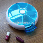 7-days Plastic Pill Box