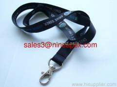 Dye-Sublimation Printing Lanyard