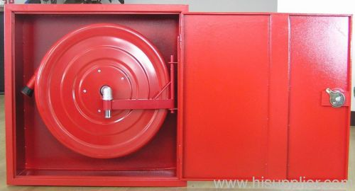 China Fire Hose Reel Cabinet