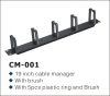 19'' Cable Manager for Rack Server