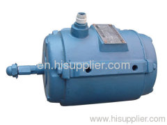 YSF series three-phase induction motor matching blower