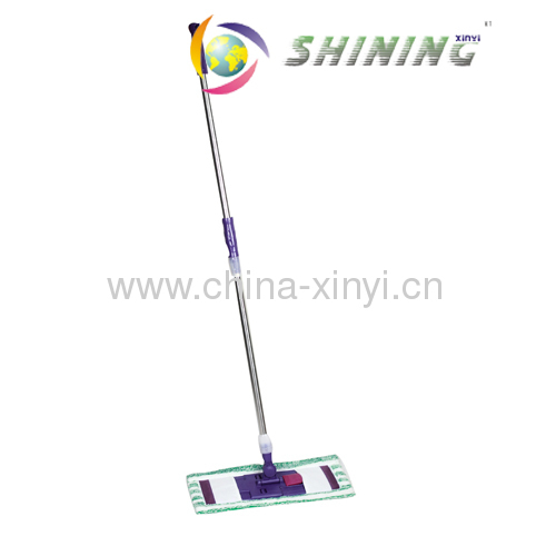 Stainless Steel Handle Mop